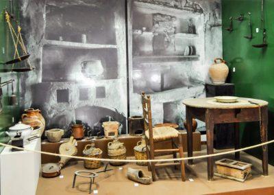 Museu Josep Castellà - Els Prats de Rei